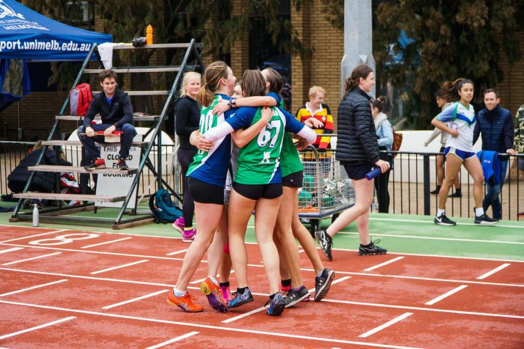 Athletics Carnival 2019