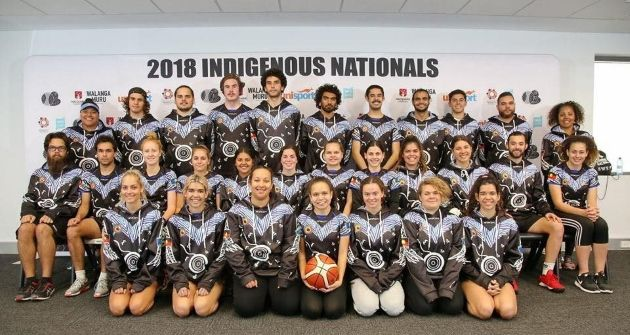 2018 Indigenous National sporting team