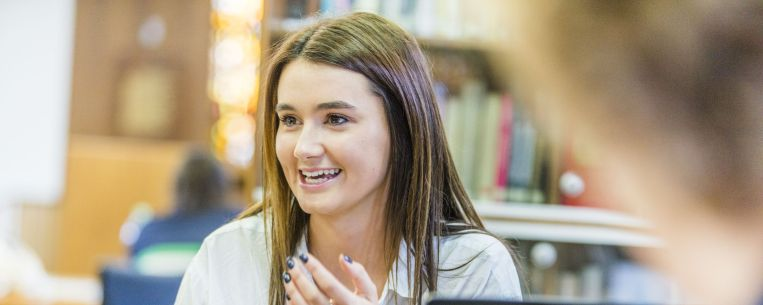 Academic Support St Hilda's Residential College University of Melbourne