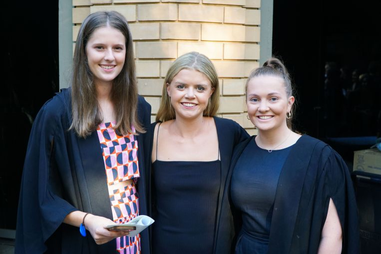 Access Scholarships St Hilda's Residential College University of Melbourne